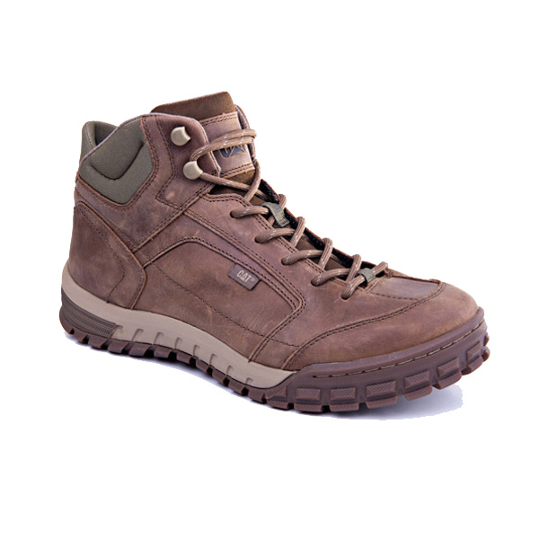 Sentinel Mid Dark Brown
