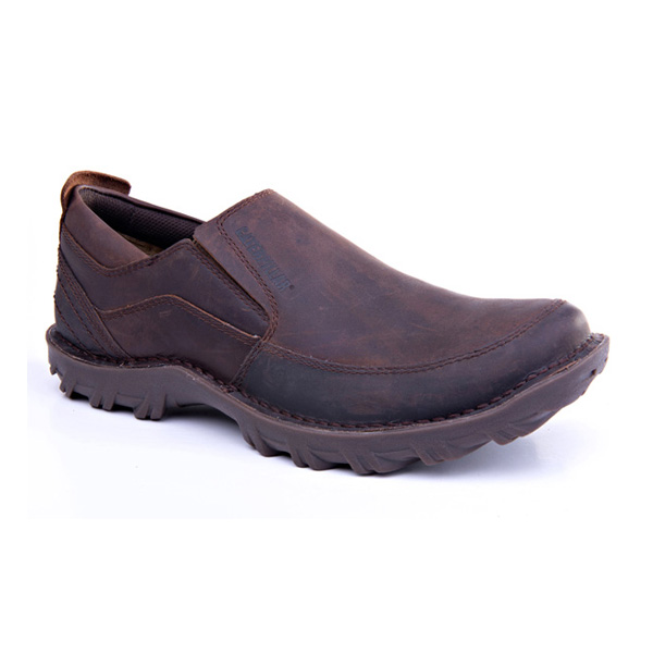 Stride Dark Brown