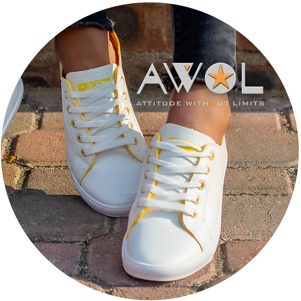 AWOL Shoes