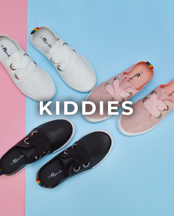 Solo Shoes Kiddies
