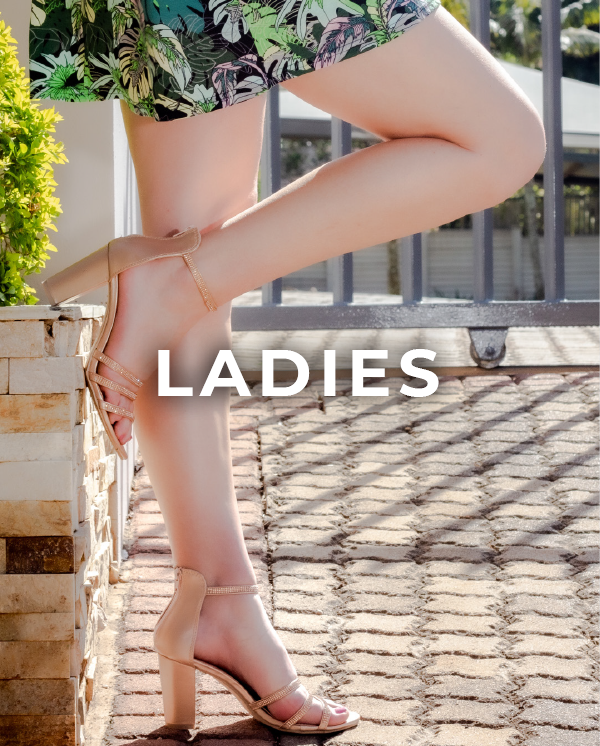 Solo Shoes Ladies