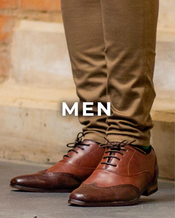 Solo Shoes Men