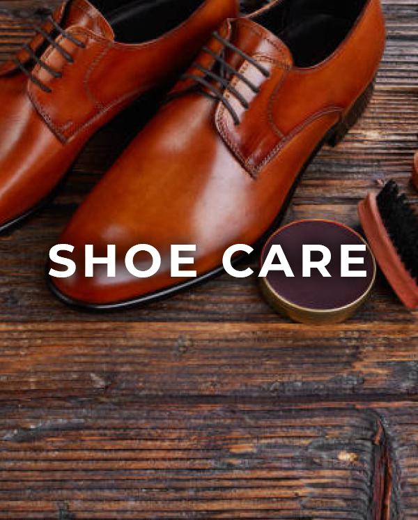 Solo Shoes Shoe Care